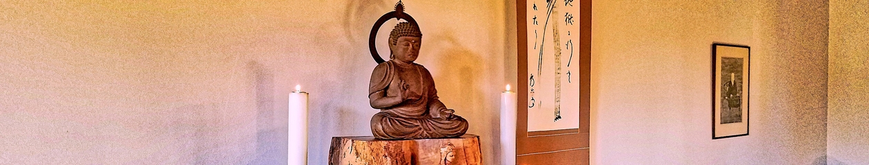 Berkeley Zen Center